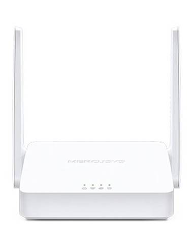 WiFi router Mercusys MW301R, N300