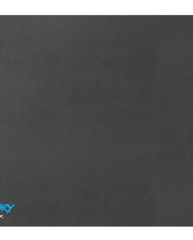 Herná podložka pod myš FURY Challanger L, čierna