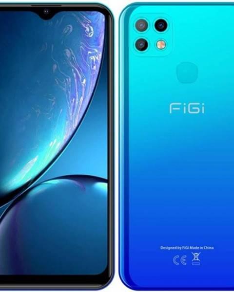 Aligator Mobilný telefón Aligator Figi Note 1 Pro 4GB/128GB, modrá