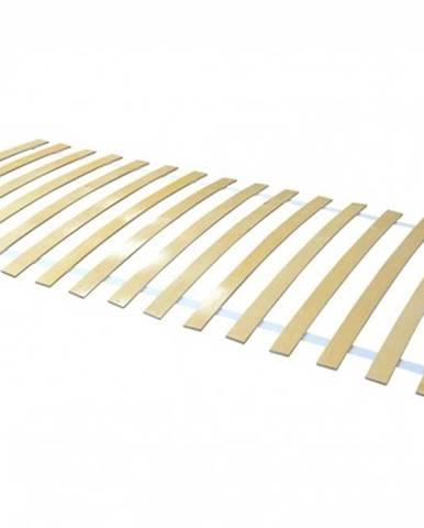 Rošt Easy Roll lamelový zvinovací, 80x200 cm