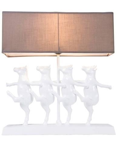 Stolová lampa Kare Design Dancing Cows