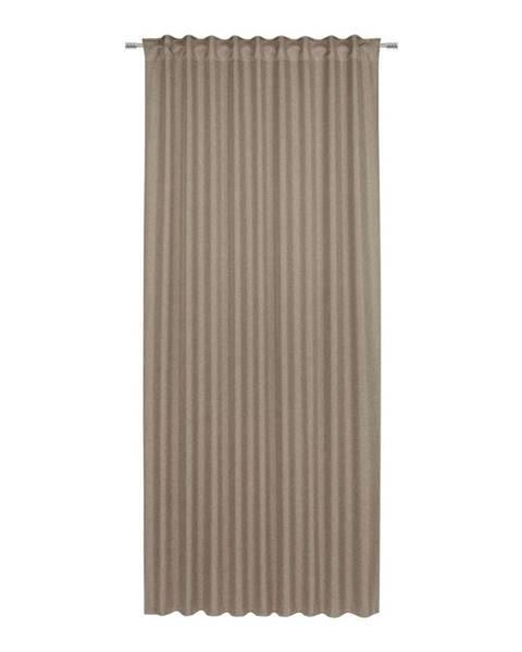Möbelix Hotový Záves Andi, 140/245cm, Béžová