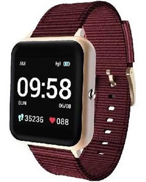 Lenovo Inteligentné hodinky Lenovo Smart Watch S2 zlaté