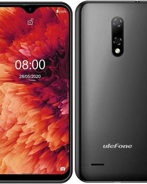 UleFone Mobilný telefón UleFone Note 8P čierny