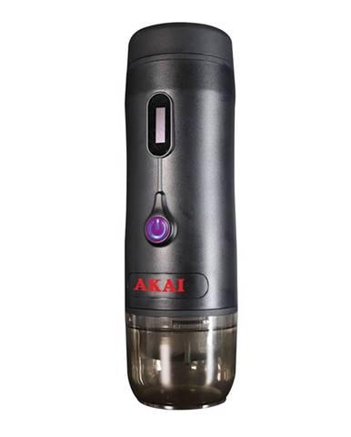 Espresso Akai Aesp-312 čierne
