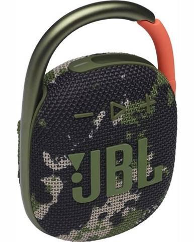 Prenosný reproduktor JBL Clip 4