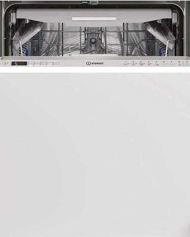 Umývačka riadu Indesit DIO 3T131 A FE X nerez