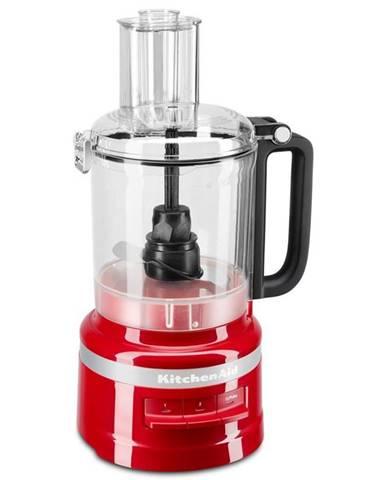 Kuchynský robot KitchenAid 5Kfp0919eer červen
