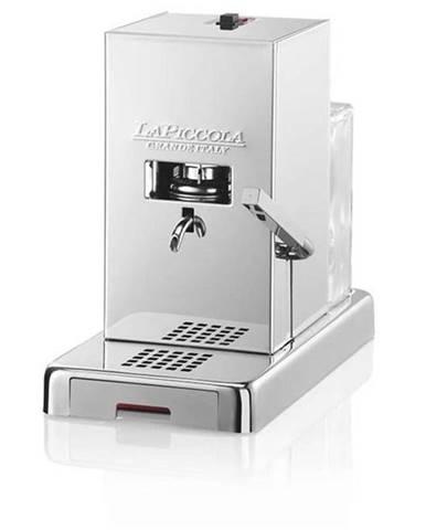 Espresso La Piccola Piccola Doppia Lucidatura strieborn
