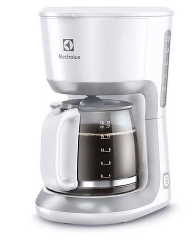 Kávovar Electrolux Love your day EKF3330 biely