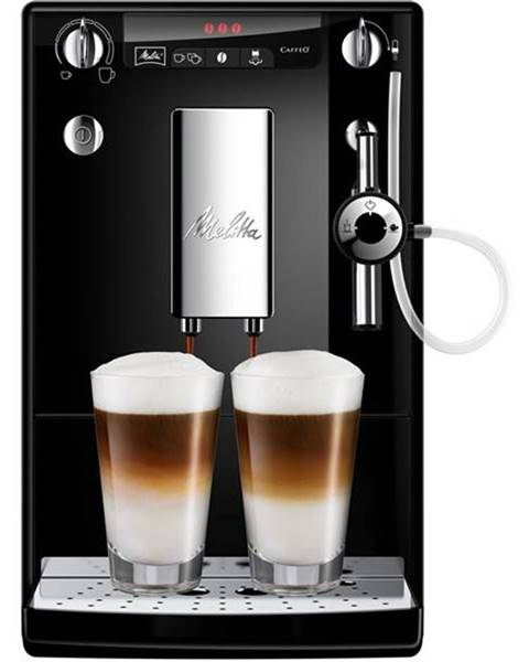 Melitta Espresso Melitta Solo Perfect Milk Černé čierne