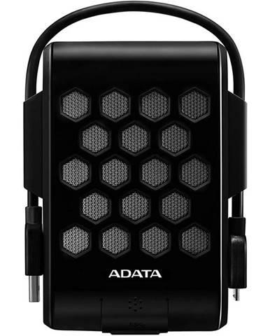 Externý pevný disk Adata HD720 1TB čierny