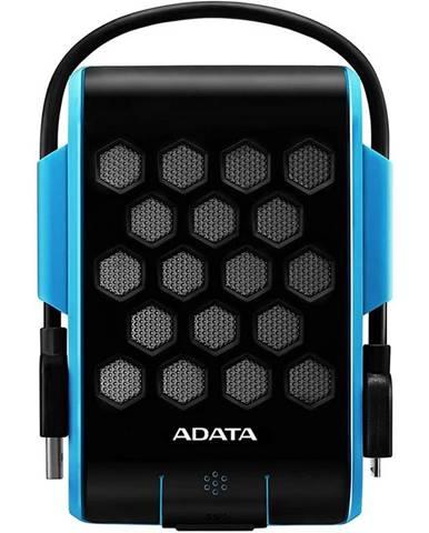 Externý pevný disk Adata HD720 2TB čierny/modrý