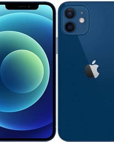Mobilný telefón Apple iPhone 12 mini 64 GB - Blue