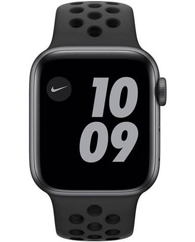 Inteligentné hodinky Apple Watch Nike SE GPS 40mm púzdro z vesmírne