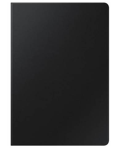 Púzdro na tablet Samsung Galaxy Tab S7+ čierne
