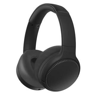 Slúchadlá Panasonic RB-M500BE-K čierna