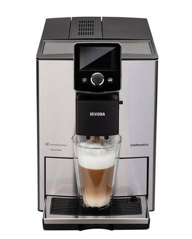 Espresso Nivona CafeRomatica 825 nerez