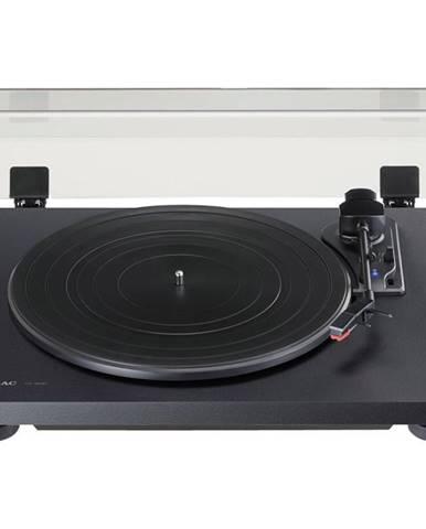Gramofón Teac TN-180BT čierny