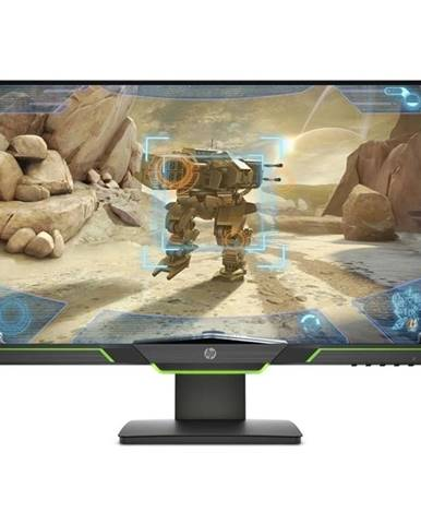 Monitor HP X27i Gaming čierny