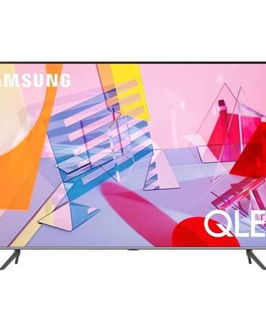 Televízor Samsung Qe43q67ta strieborn