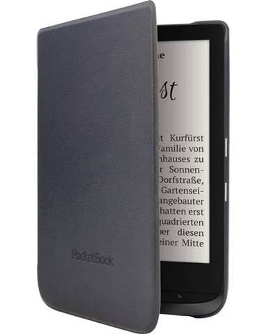 Puzdro pre čítačku e-kníh Pocket Book 616/627/628/632/633 čierne