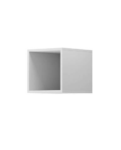 Úložný box biela SPRING ERR30