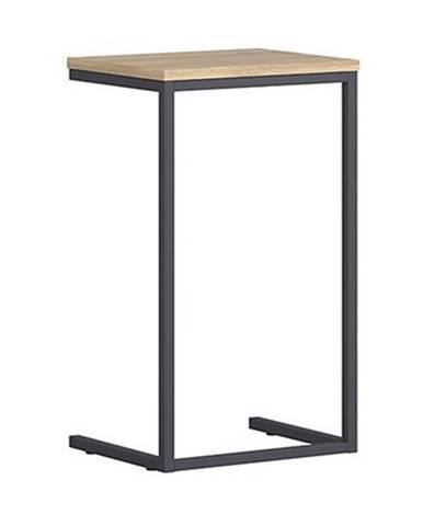 BRW Príručný stolík