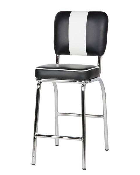 Bighome.sk Barová stolička dvojset OLVIS