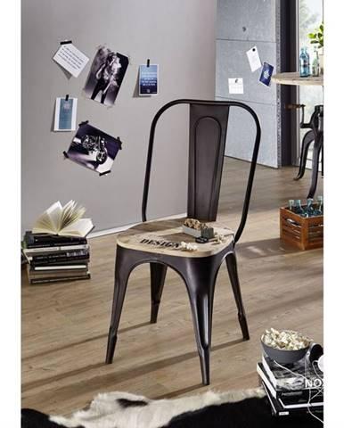 FABRICA Jedálenská stolička
