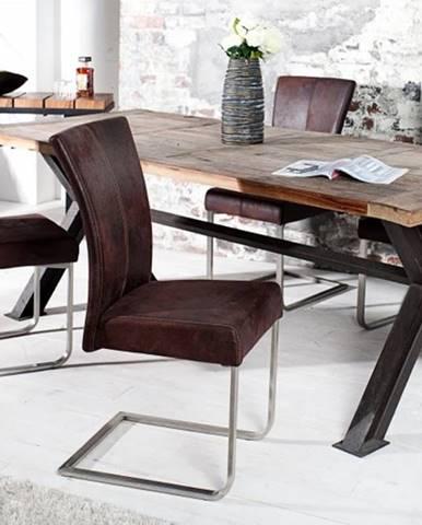 Jedálenská stolička SAMSSON