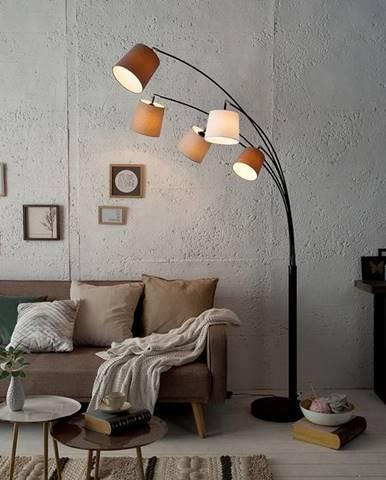 Stojaca lampa LAVELS II.