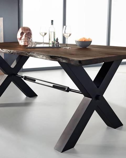 Bighome.sk DARKNESS Jedálenský stôl 220x100cm