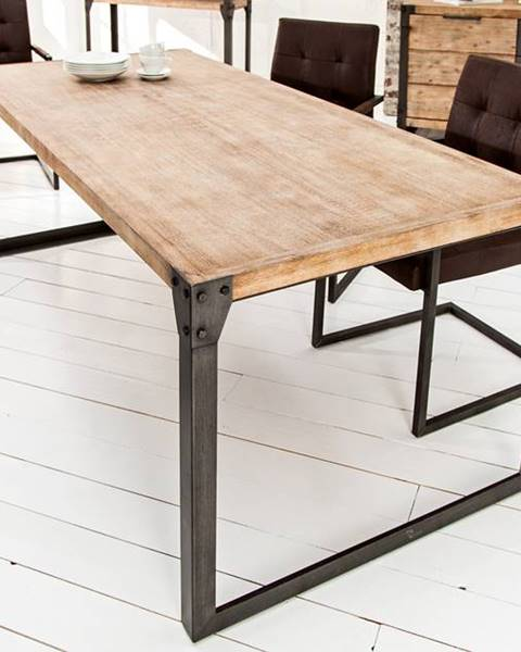 Bighome.sk Jedálenský stôl FACTOR 160 cm