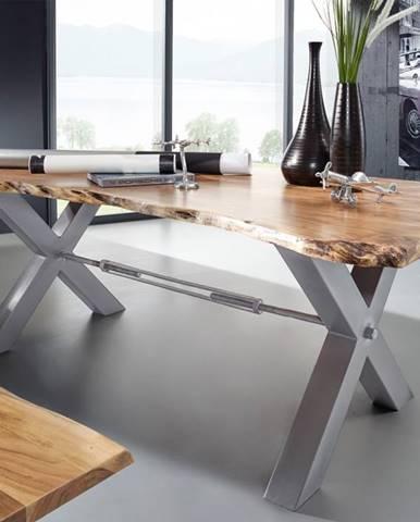 DARKNESS Jedálenský stôl 220x100 cm