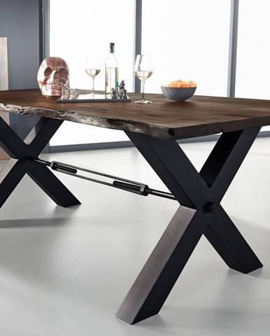 DARKNESS Jedálenský stôl 220x100cm