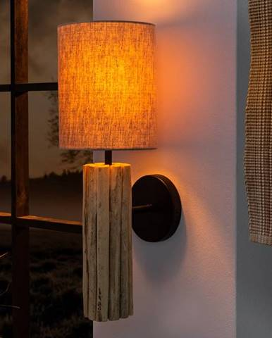 Nástenná lampa EUPHORIA