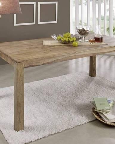 NATURAL Jedálenský stôl 235x100 cm, palisander