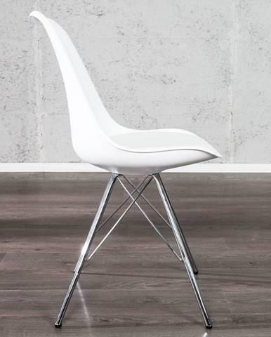 Jedálenská stolička SCANIA RETRO