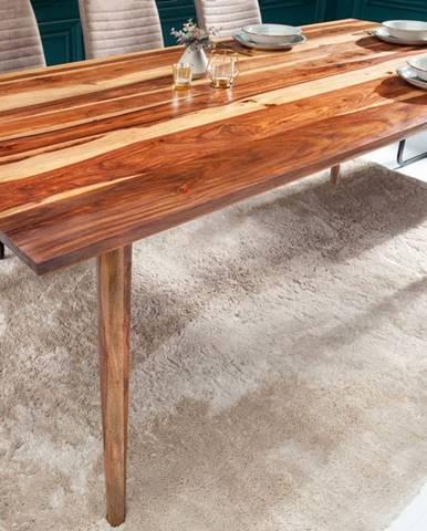 Jedálenský stôl MOZAIKA 160 cm