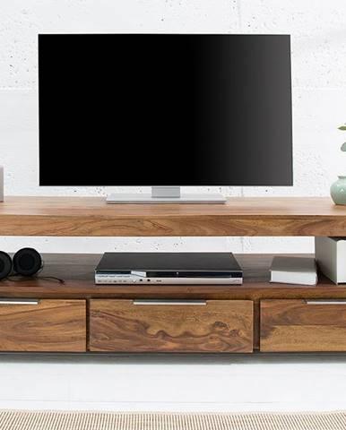 TV stolík MAKASSAR 170 cm