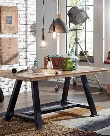 INDUSTRY Jedálenský stôl A