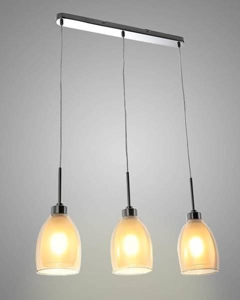 MERKURY MARKET Lampa Vita AD-03LY žltá LS3