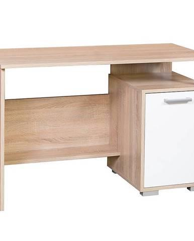 Písací stôl  DSB 02