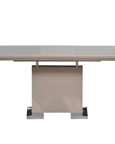 MERKURY MARKET Jedálenský stôl  Latte DT-105
