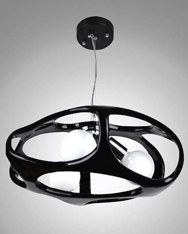 Lampa Aman P17015 BLACK LW3