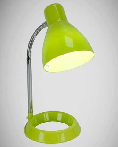 Luster Kati E27 zelená 02860 LB
