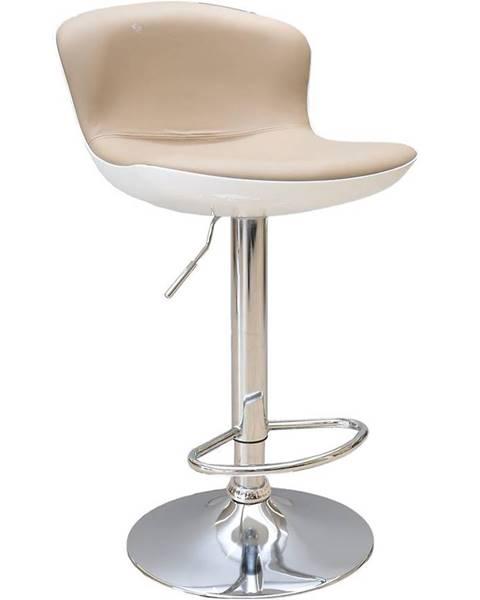 MERKURY MARKET Barová stolička Bonzo LR-7918C