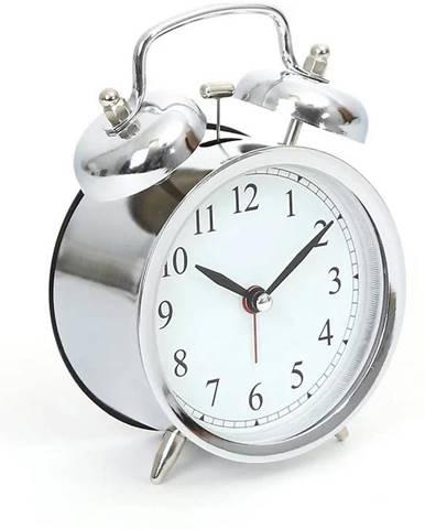 Nástenné hodiny March Silver Pzmas
