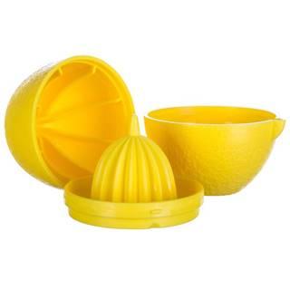 Odšťavovač citrusov Culinaria žltý